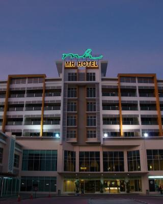 MH Sentral Hotel Sg Siput, Ipoh – Updated 2019 Prices