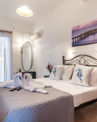 Ostria Apartments
