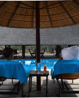 Onduruquea Lodge Omaruru