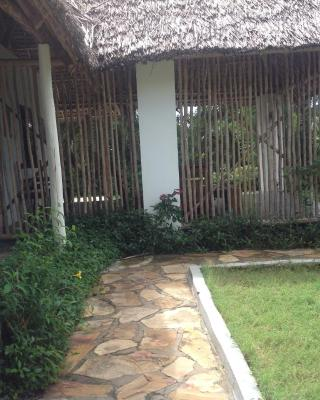 Changani Beach Cottages