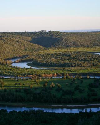 Sibuya Game Reserve and Lodge