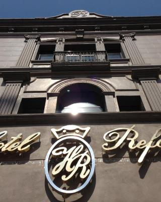 Hotel Reforma Tuxpan