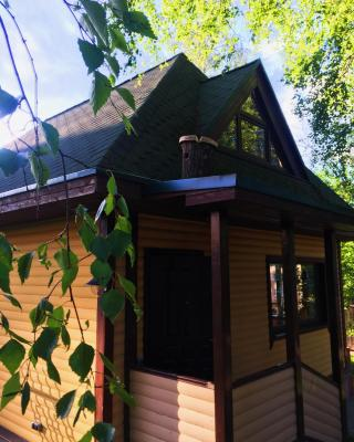 Holiday Home in Roshino