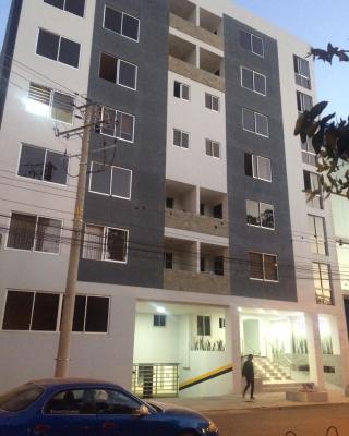 Edificio Montero