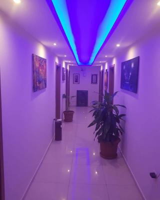 Hotel Feryıl Centrum