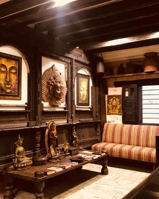 Nepal Pavilion Inn
