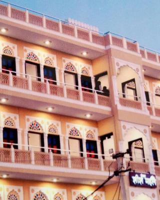 Hotel Sheesh MAHAL