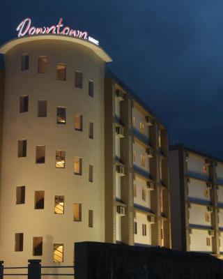 Corporate Stays Mahindra World City