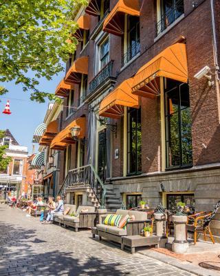 Boutique Hotel Catshuis