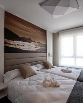 Apartamentos VIDA Mar de Laxe