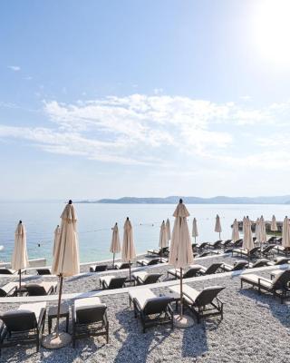 ケンピンスキー ホテル アドリアティック イストリア クロアチア
