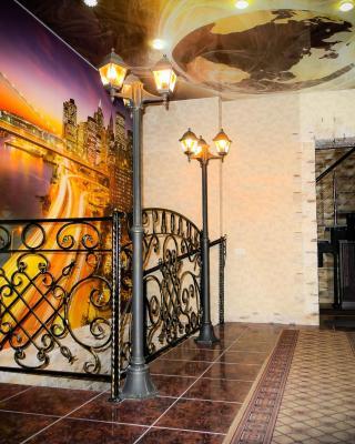 Serdolik Hotel