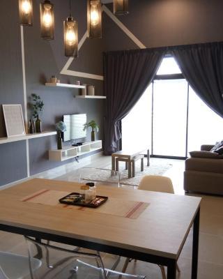 SinggahSini Guesthouse Putrajaya