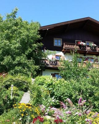 Garden Home Countryhouse Antonia
