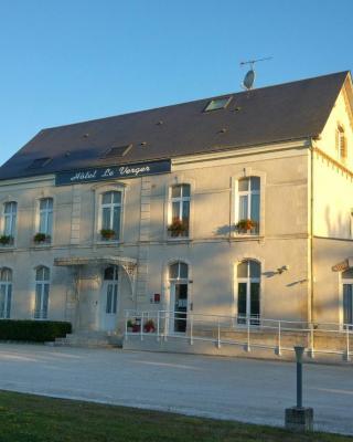 Hôtel Le Verger