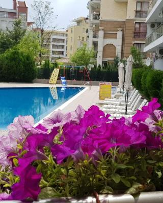 Family Apartments in Sunny Beach