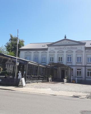 Hotel Restaurant Hellas