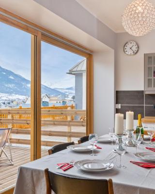 Apartment Briancon