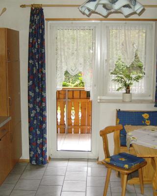 Gästehaus Rüger