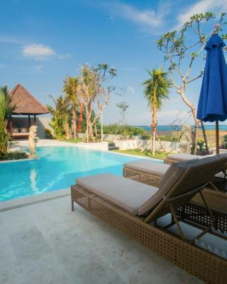 The Secret Spot Villas