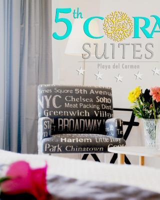 5th Coral Suites