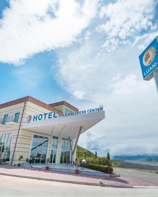 Luani-A spa & wellness center