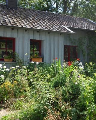Quick's Cottage