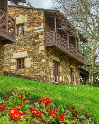 Quinta da Rabaçosa - Turismo Rural