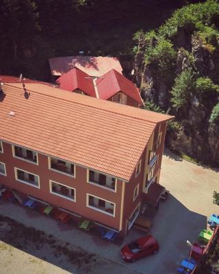 Uzungol Soylu Hotel