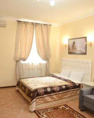 Hotel Alexandria Sheremetievo