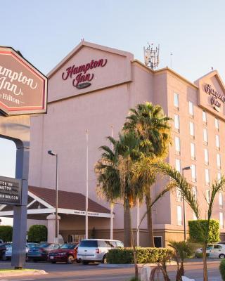 Hampton Inn Torreon Airport-Galerias