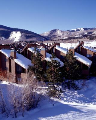 Red Pine Condominiums