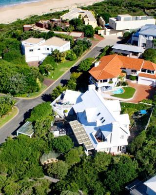 Sea Breeze Beach House Plettenberg Bay