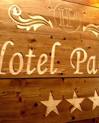 Hotel Palatín
