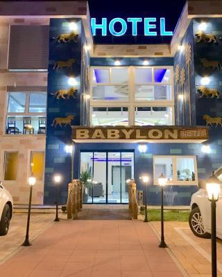 Hotel Babylon am Europapark