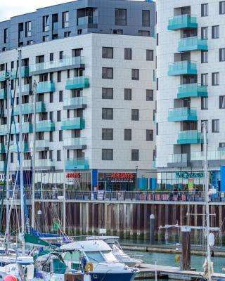 The Boardwalk Apartments