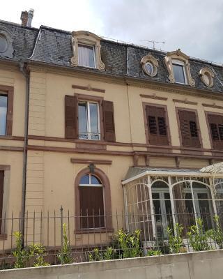 Villa Spetz