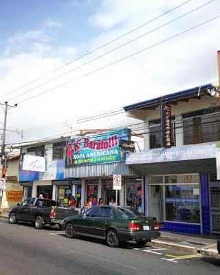 Hotel Hojarascas