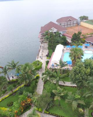 Ihusi Hotel Goma