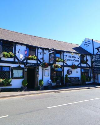 Ye Olde Cheshire Cheese Inn