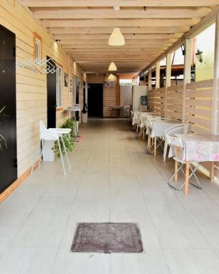 Guest house Lesana