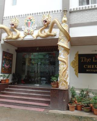 The Lindsay Cheu Den