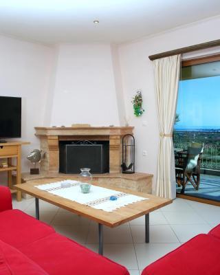 Ilaria's apartments