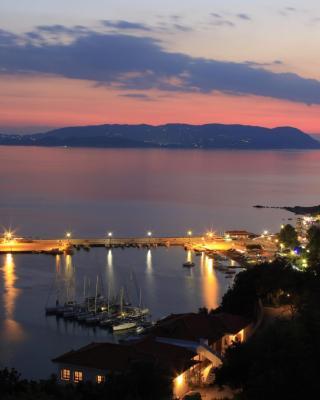 Aegean Wave - Faros