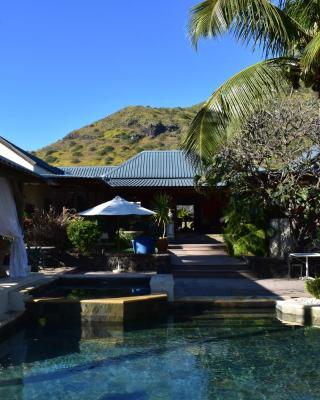Shanti Ghar Guest House