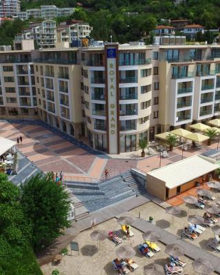 Royal Grand Hotel and Spa - All Inclusive