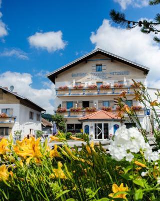 Gasthof-Pension-Metzgerei Meindl
