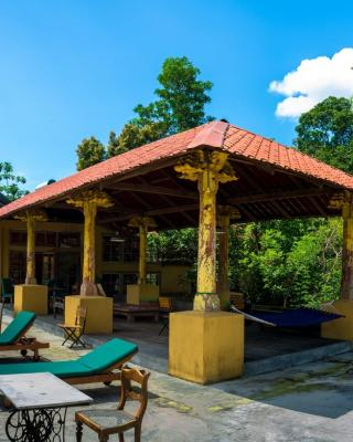 The Kandy Samadhicentre