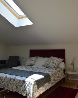 L'Atelier de Guylou - Chambres d'hôtes à Saint-Malo