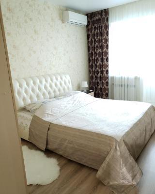 Apartment Volgogradskaya